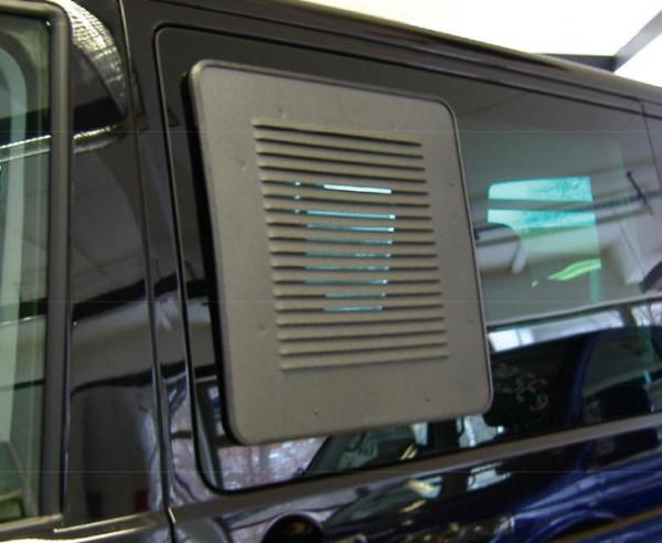 Griglia di ventilazione per finestra scorrevole Airvent per VW T5/6