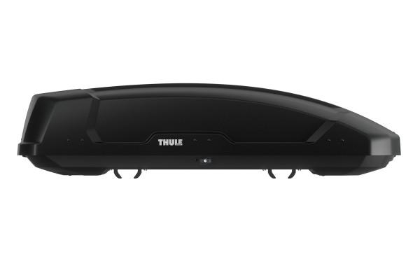 Autodachbox Thule Force XT L Black