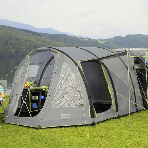 Camping-Busvorzelt Touring-L Deluxe, aufblasbar