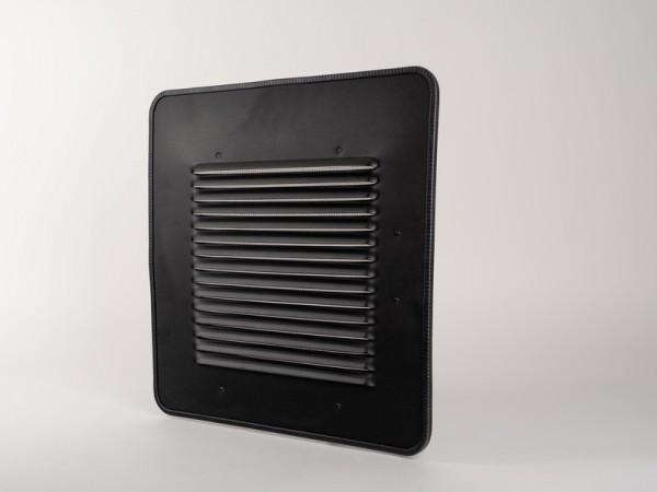 Griglia di ventilazione specifica per finestrino scorrevole Carbest per VW T5 / T6