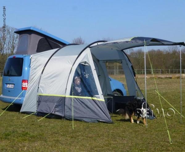 Tenda auto furgone Minivan Tour Compact per VW Caddy