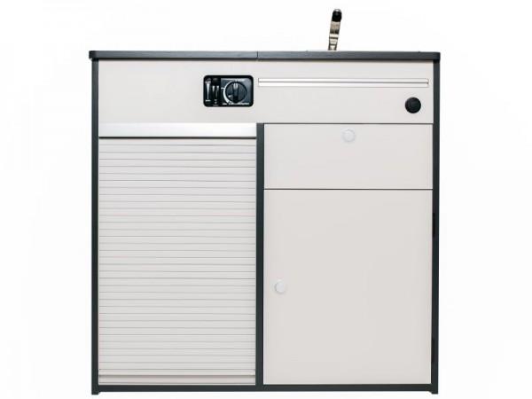 Küchenmöbel / Küchenmodul für VW T5 / T6 California Beach