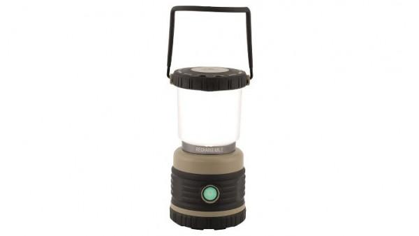Lampada Robens Lighthouse, ricaricabile con 1000 Lumen