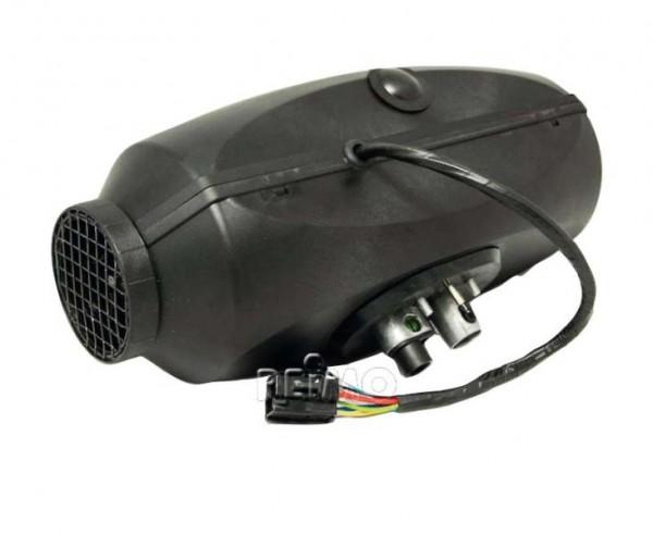 Riscaldamento da fermo autonomo a gasolio Ateso Alfa 1,7 kW per VW Caddy, Cirtroen Spacetourer, Peugeot Traveller,Proace,Zafira