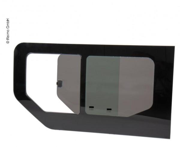 Schiebefenster für Renault Trafic, Opel Vivaro, Nissan NV300 Fiat Talento, ab 2015, vorne rechts