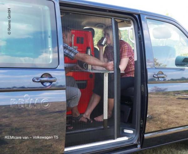 Porta zanzariera laterale Volkswagen VW T5 / T6 Multivan e Caravelle