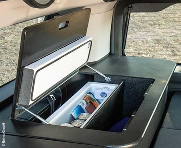 Mobile stivaggio laterale, modulo posteriore per Citroen Spacetourer, Peugeot Traveller, Toyota Proace e Opel Zafira D