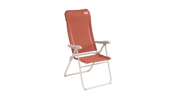 Campingsessel Klappstuhl Outwell Cromer warm red