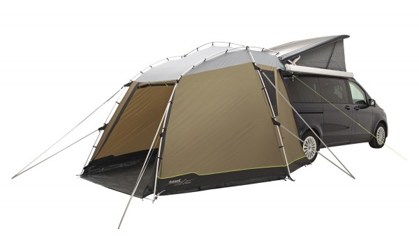Tenda auto-furgone veranda Outwell Woodcrest