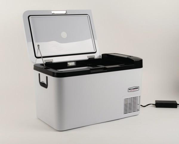 Box frigo DC a compressore McCamping Cooler 18L 12V