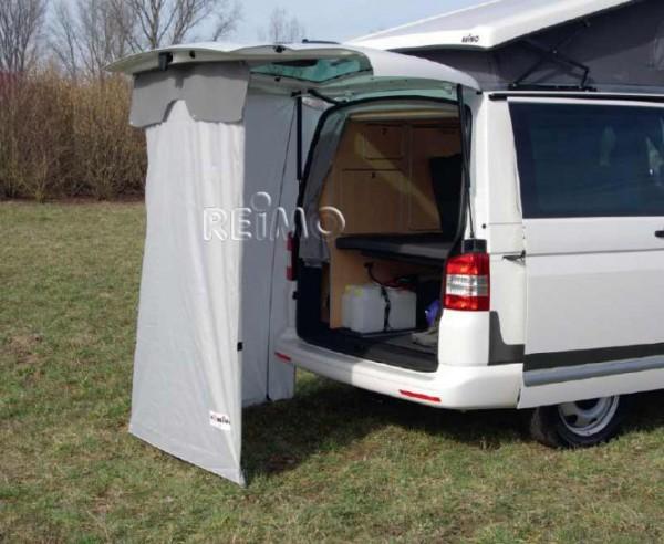 Tenda posteriore per portellone INSTANT Volkswagen VW T5 e VW T6