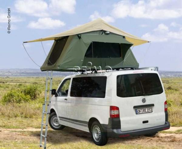 Auto-Dach-Zelt Klappzelt Reimo