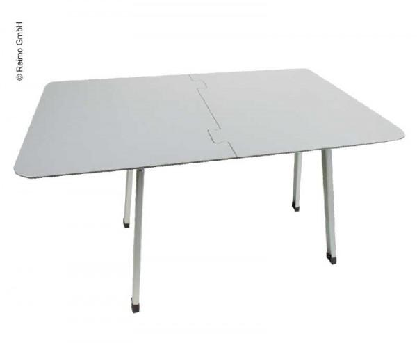 Ingrandimento, ampliamento tavolo per il tavolo originale del Volkswagen VW California e California Beach 120 x 80 cm