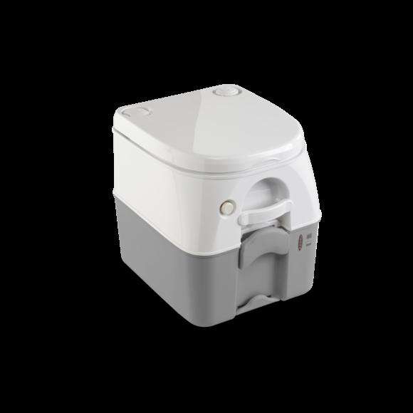 Toilette portatile da campeggio, adatto per Ford Custom Nugget