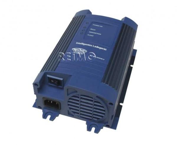 Intelligentes Batterieladegerät mit 4-stufiger Switch-Mode Technologie 20/25A