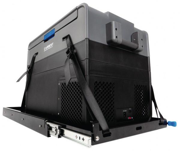 Befestigungs - Auszug für Kompressor - Kühlboxen