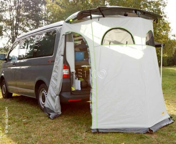 Tenda posteriore per portellone Fritz Rear per VW T5 / T6, Vivaro,Trafic,Vito