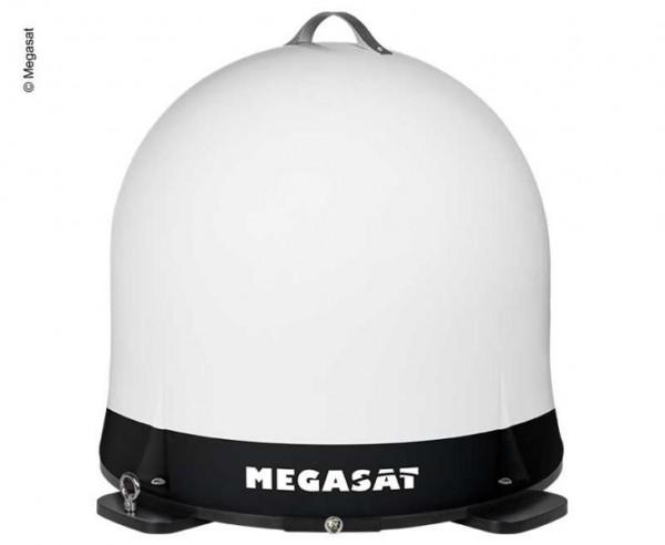 Satelliten Antenne Anlage vollautomatisch Megasat Campingman Portable Eco
