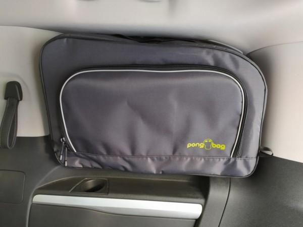 Packtasche rechts oder links für Spacetourer, Traveller, Proace, Zafira mittlerer Radstand Business