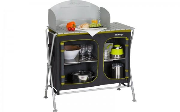 Mobiletto da cucina campeggio Berger Pablo