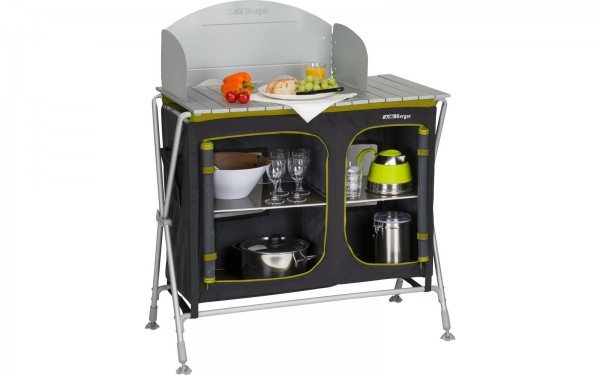 Camping-Küchenbox Berger Pablo