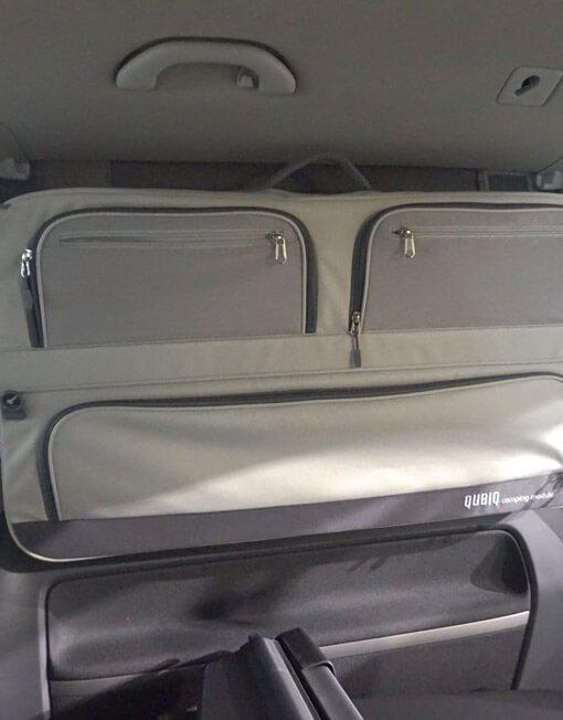 Fenster packtaschen t5 QUBIQ Packtasche