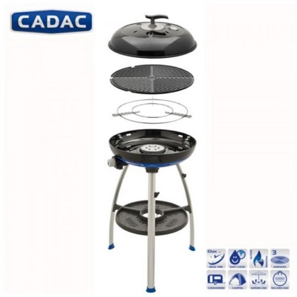 Barbeque a gas Grill CADAC Carri Chef 2