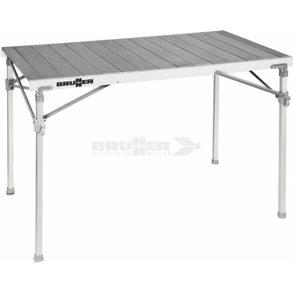 Tisch Titanium Quadra 4 NG