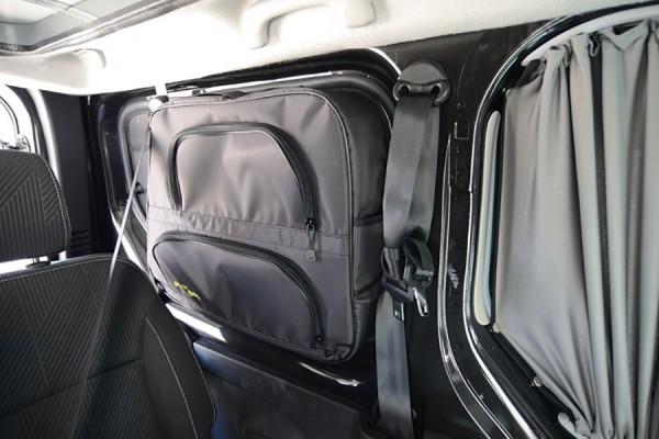 Borsa laterale per finestrino posteriore destro o sinistro per Trafic, Vivaro, Talento da 2014 passo lungo