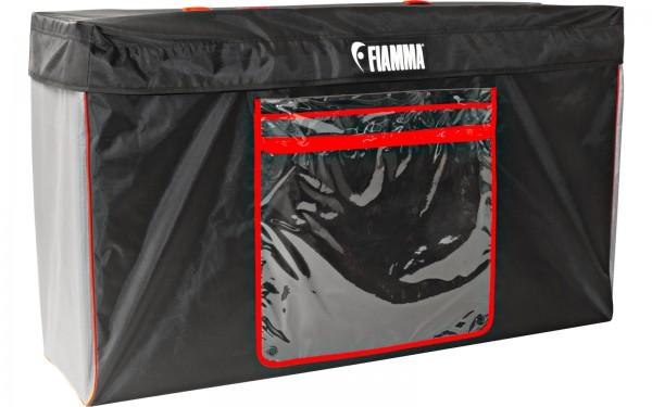 Gepäckbox für Heck Fahrradträger Campingbus
