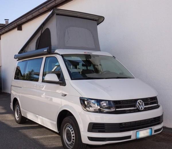 Campingbus Reimo TrioStyle auf Basis des neuen Volkswagen VW T6