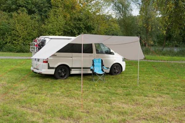 Telo ombra per minibus Mauritius, adatto per Volkswagen VW T5 /T6 California Beach e Ford Nugget