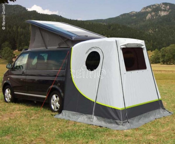 Tenda posteriore per portellone Reimo Upgrade 2 per VW T4, T5, T6 e furgoni