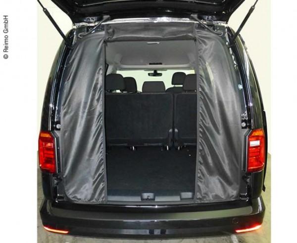 Moskitonetz Fliegenschutzgitter Heckklappe VW Caddy /Caddy Maxi