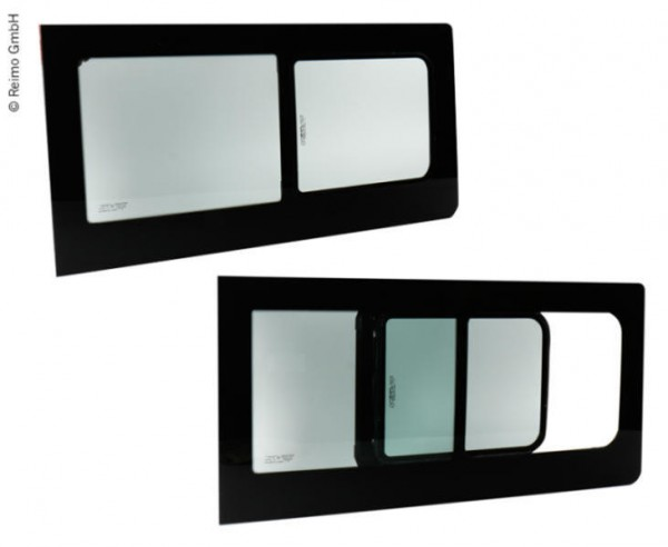 Schiebefenster für Volkswagen VW T5 und T6 links