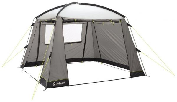 Oklahoma Shelter 300 x 300 Faltpavillon