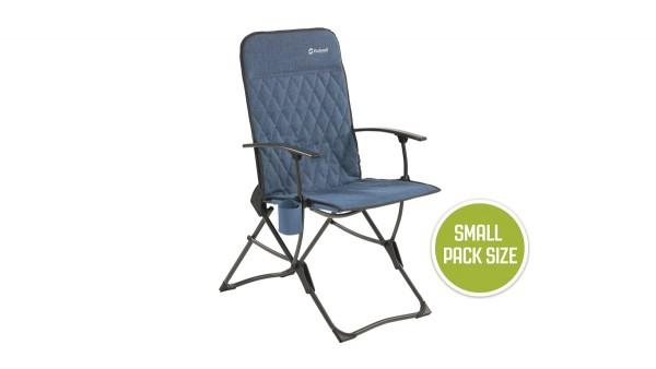 Outwell Daycote Stuhl mit kleinem Packmaß