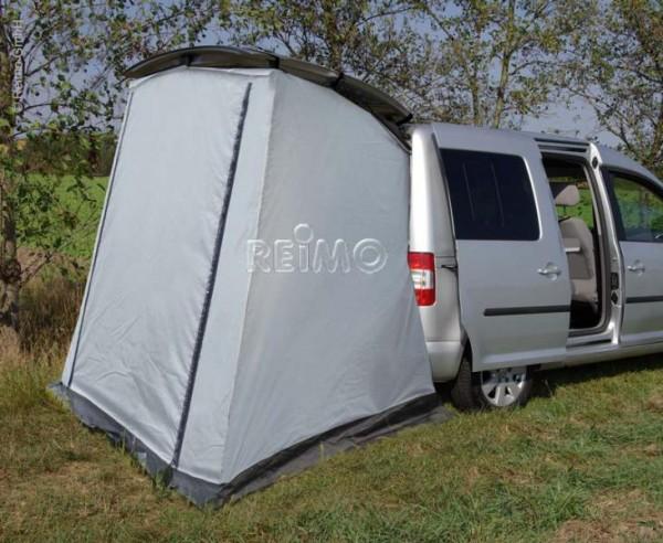 Tenda posteriore TRAPEZ per portellone per Volkswagen VW Caddy / Maxi