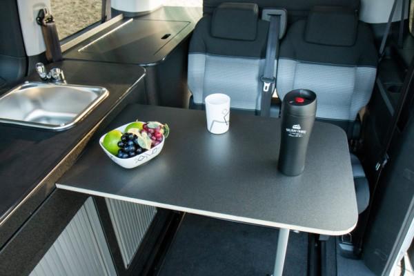 Tavolo per mobile cucina Spacetourer, Traveller, Proace e Zafira D