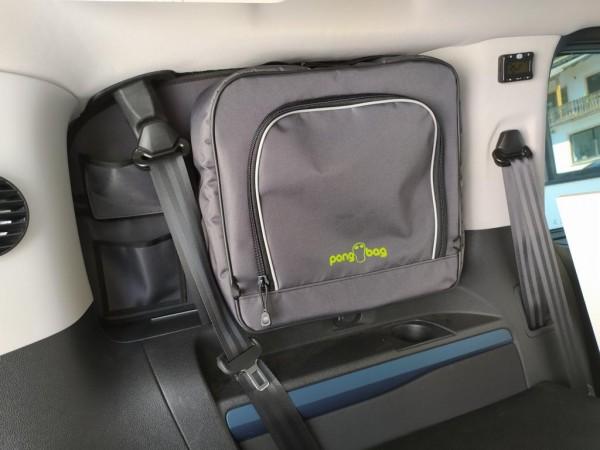 Packtasche rechts oder links für Spacetourer, Traveller, Proace, Zafira mittlerer Radstand M
