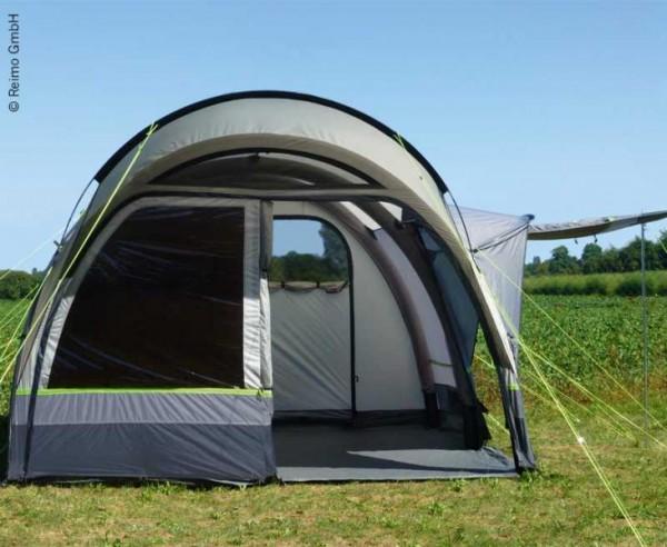 Tenda gonfiabile TOUR Cap Air con pompa inclusa