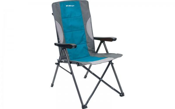 Faltstuhl mit Sitz-und Liegefunktion Siena
