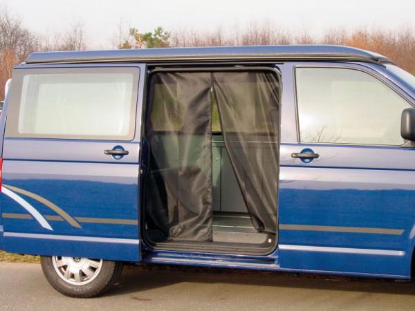 Moskitonetz für Schiebetür Volkswagen VW T4 California und Multivan