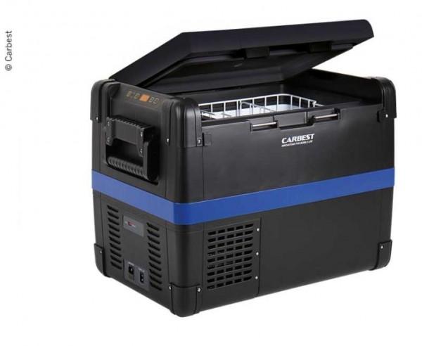 Box frigo AC/DC a compressore Carbest MaxiFreezer 50L 12V/230V