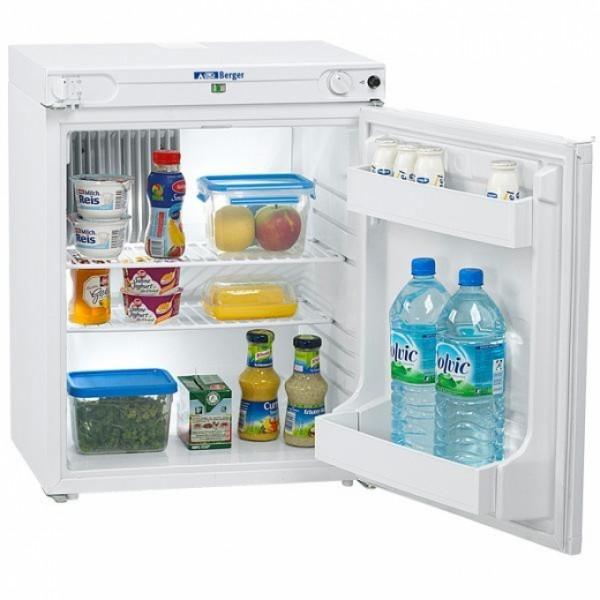 Kühlschrank Dometic A560KF 12V/230V oder Gas