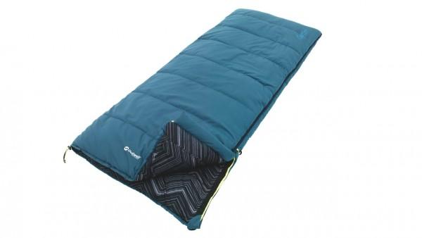 Decken-Schlafsack Outwell Courtier