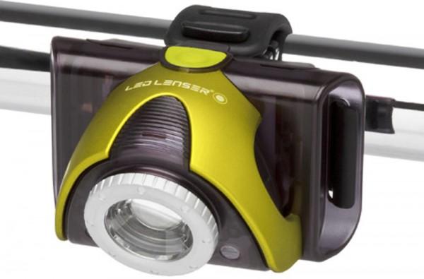 Fahrradlampe Led Lenser SEO B3 LED, 100 Lumen