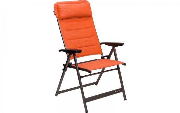 Berger Klappstuhl Slimline orange