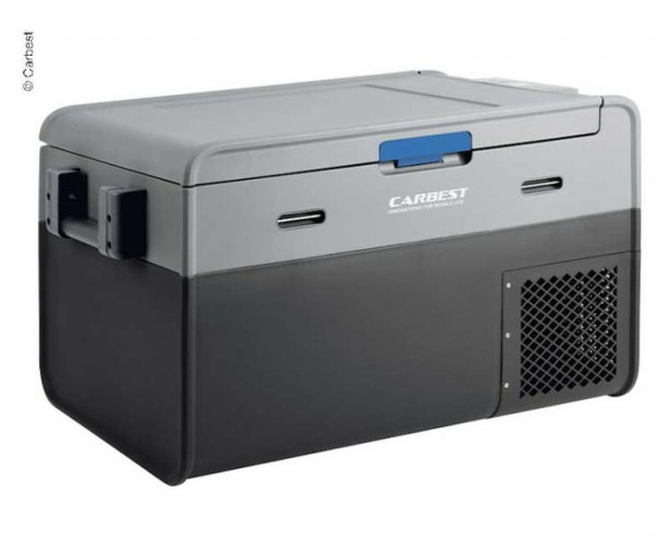 Kompressorkühlbox Carbest PowerCooler 35L 12V/230V