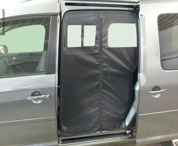 Moskitonetz Fliegenschutztür Schiebetür VW Caddy /Caddy Maxi